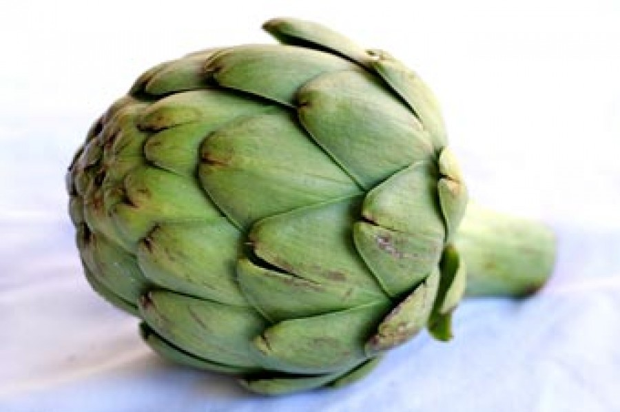 Artichoke nutrition facts
