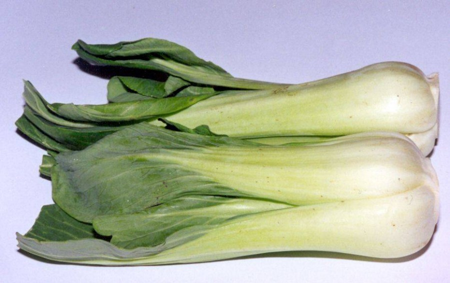 Bok choy nutrition facts