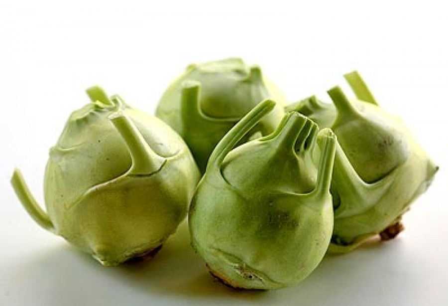 Kohlrabi nutrition facts