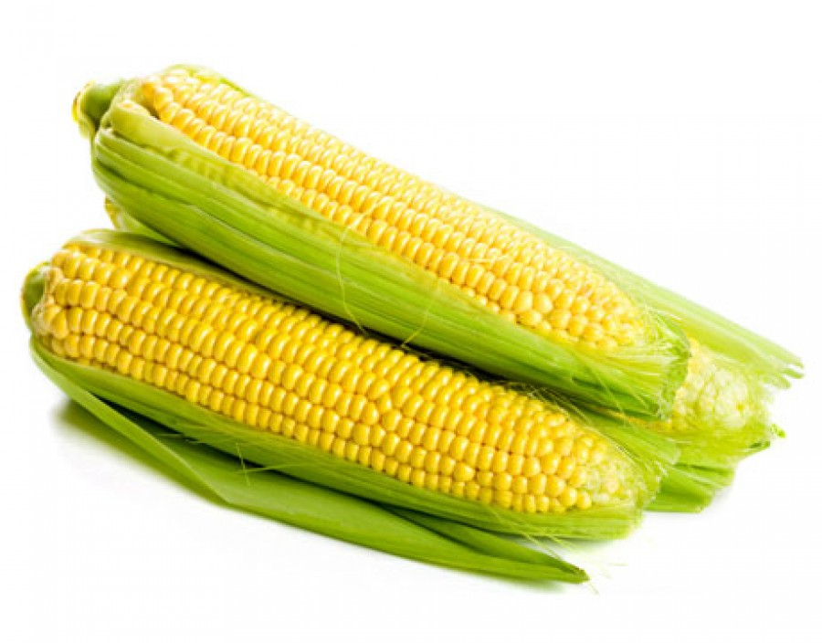 Sweet corn nutrition facts