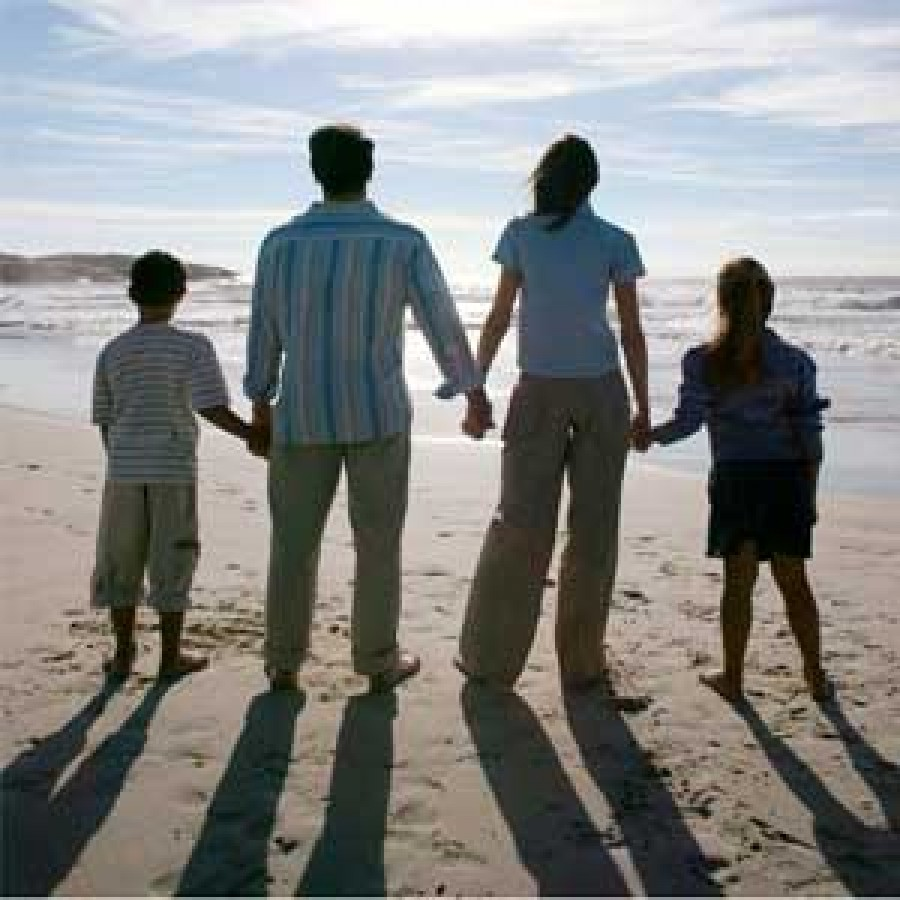 Family life according to the Right of Love