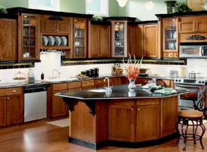 Some surprising ingredients in kitchen cleaning