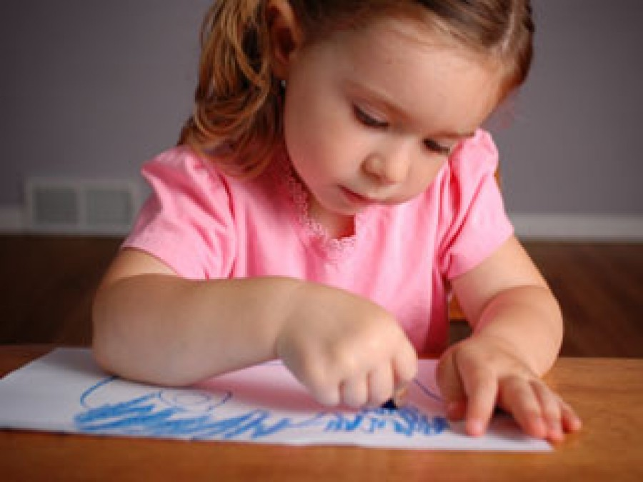 How to Find Your Child's Talents?