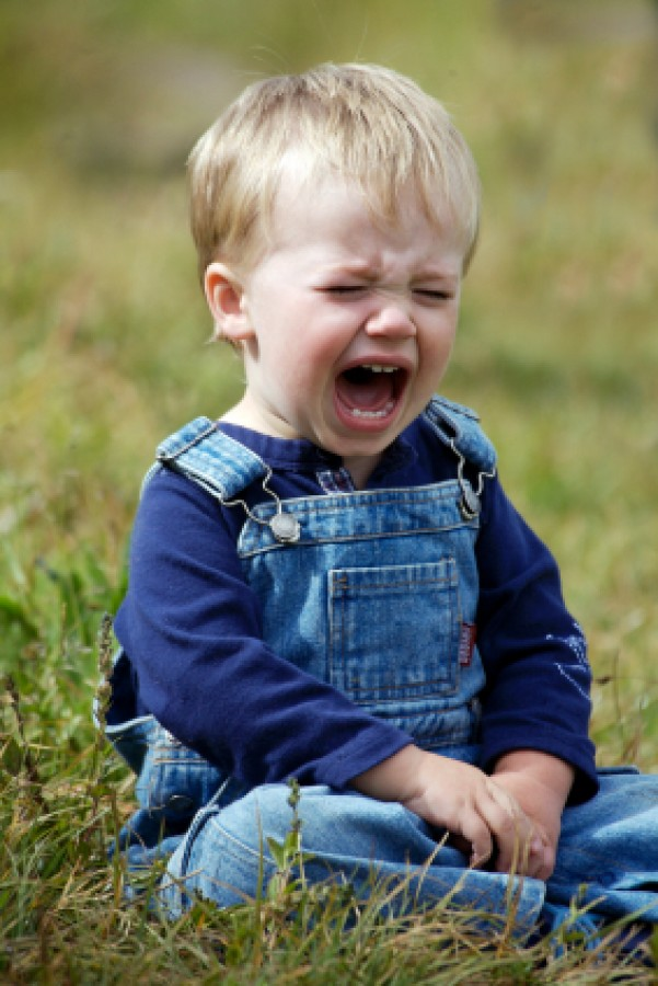 The Top 6 Reasons Kids Have Tantrums