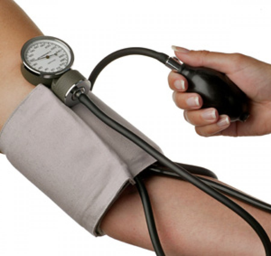 Effects Of Low Blood Pressure