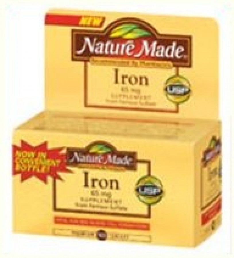 Why Do I Need More Iron During Pregnancy?