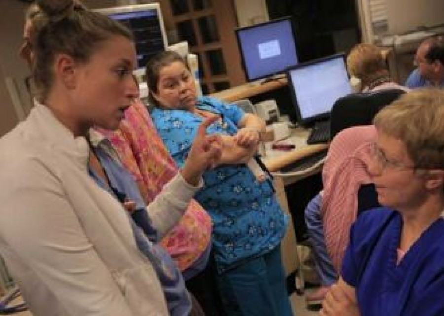 Night shift work may raise type 2 diabetes risk in women
