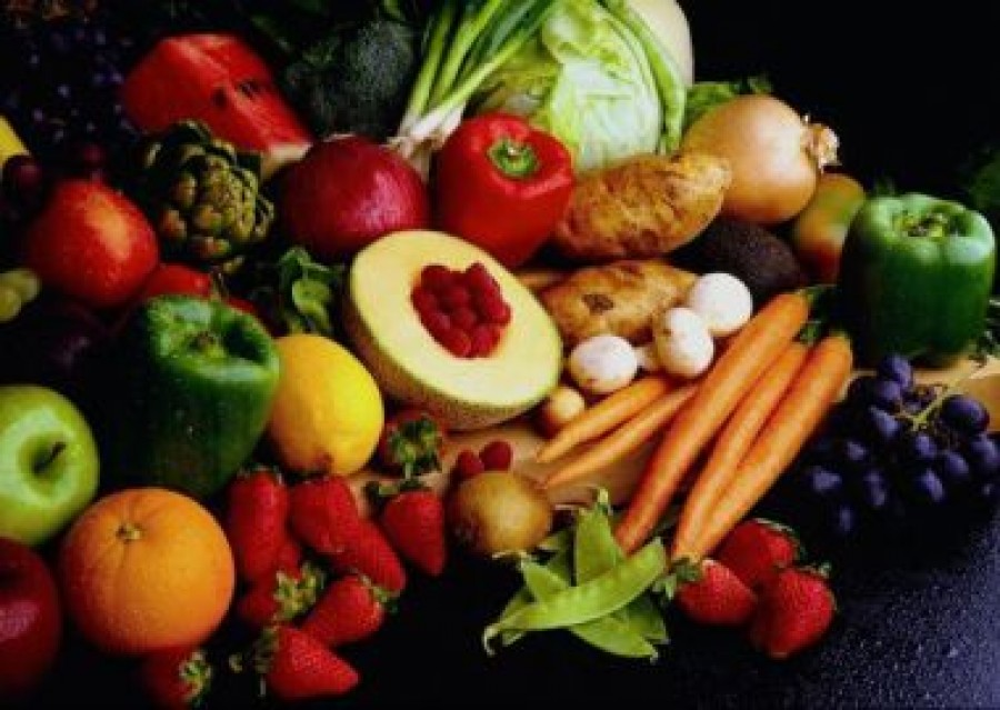 Veggies, Fruit May Lower Women's Stroke Risk