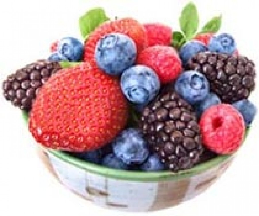 7 Berries You Should Eat Everyday
