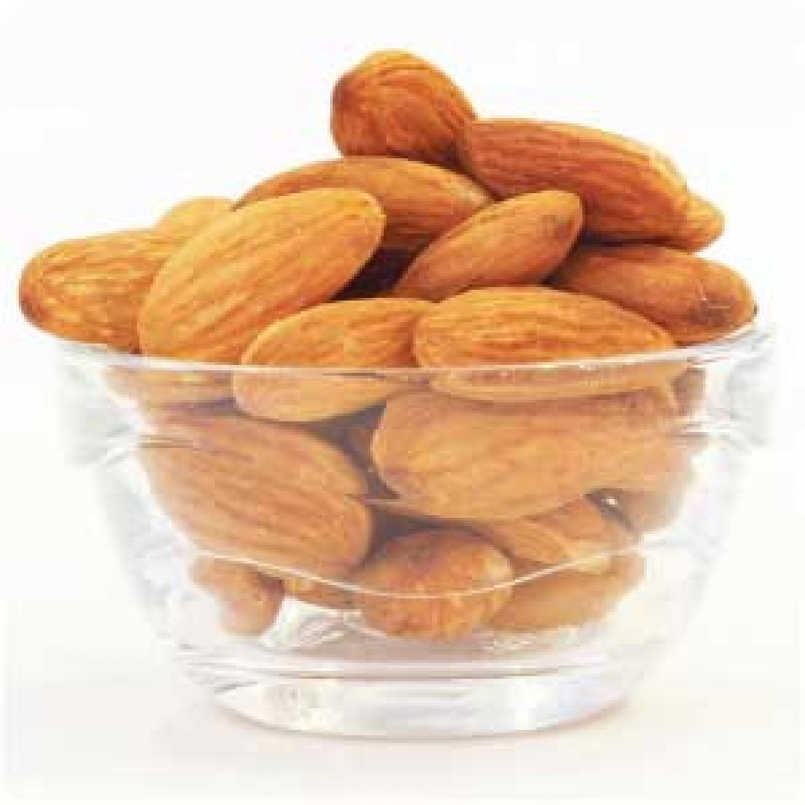 Almonds health benefits - Part 2