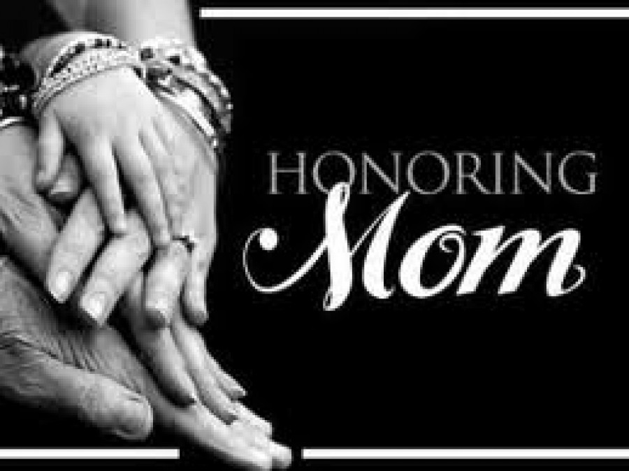 Honoring Our Father and Mother