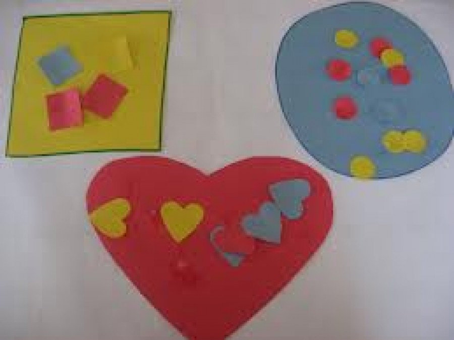 Activities to Help Children Learn About Shapes