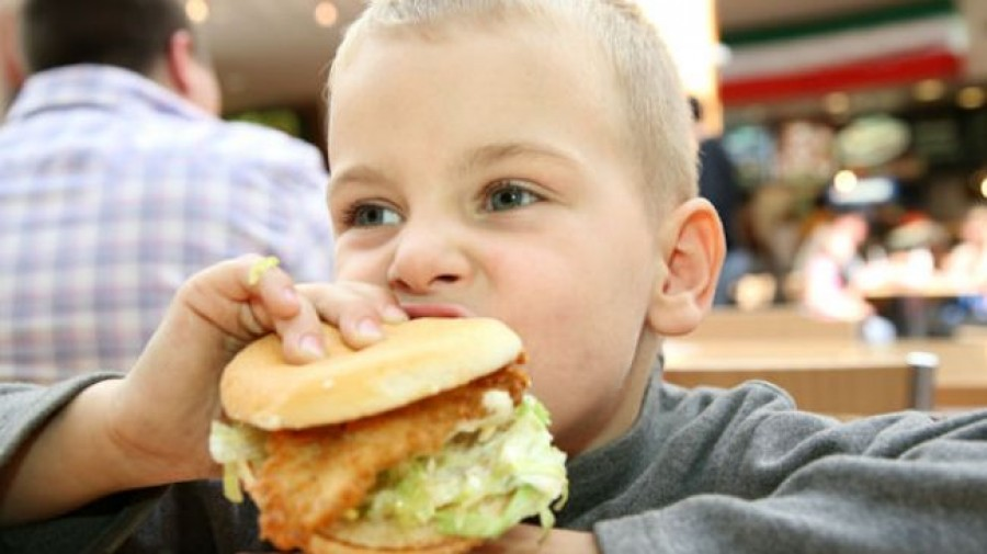 Fast food increases asthma, eczema risk in children