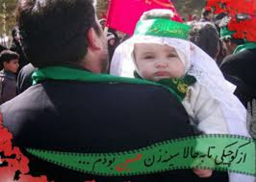 Basic Information on Ashura and Imam Hussein (A.S)