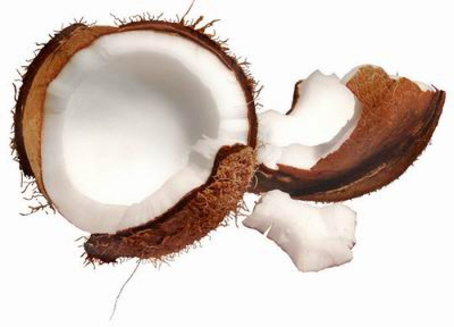 Coconut Oil for Beautiful Skin and Hair (Part 2)