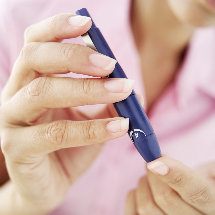 Diabetes: preventing heart attack and stroke