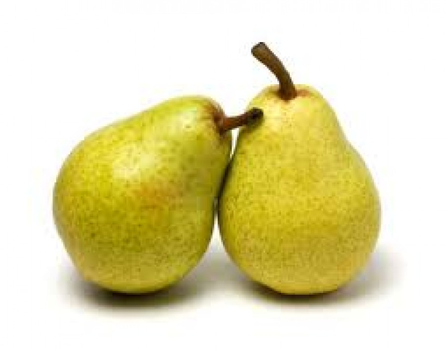 Pears is a Hypo-allergenic Fruit