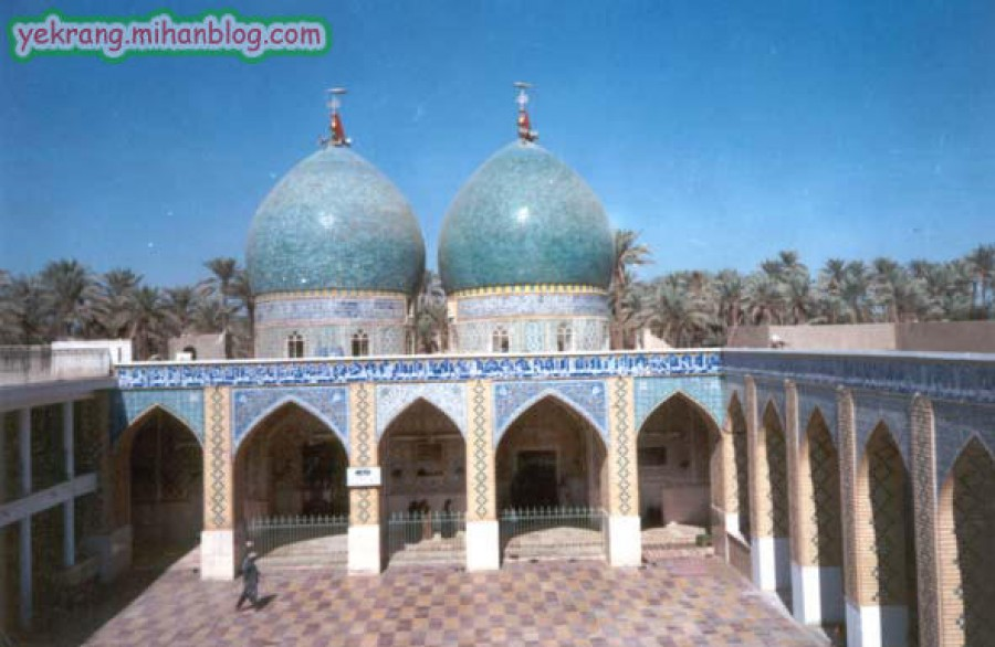 Martyrdom of the Two Sons of Muslim bin Aqil (A.S) - Part 3