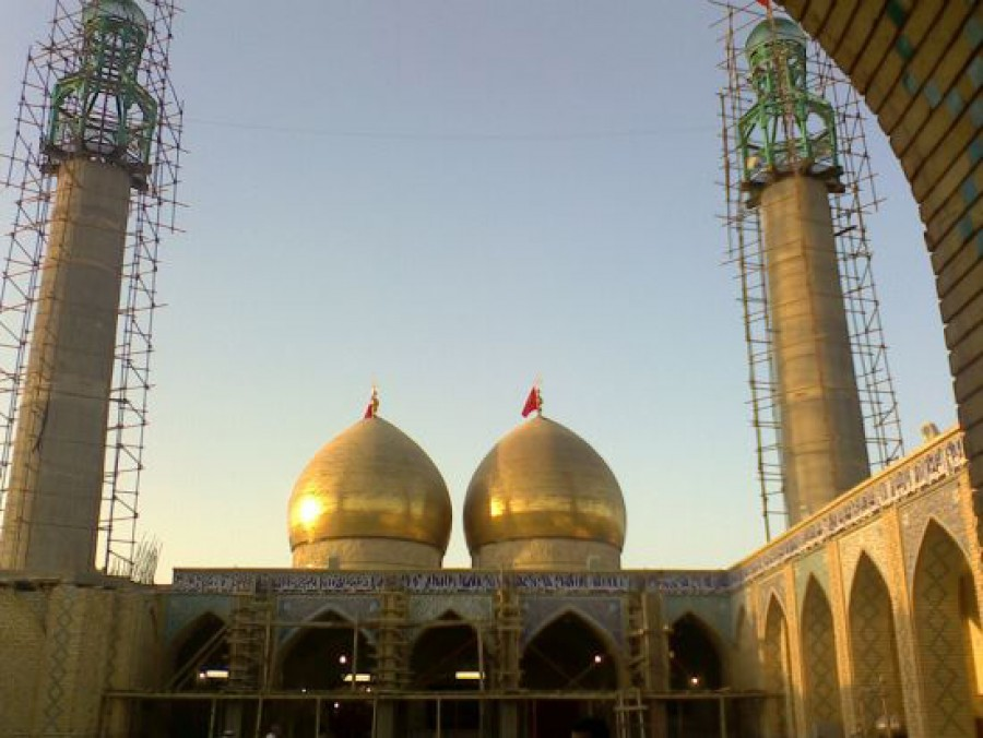 Martyrdom of the Two Sons of Muslim bin Aqil (A.S) - Part 2