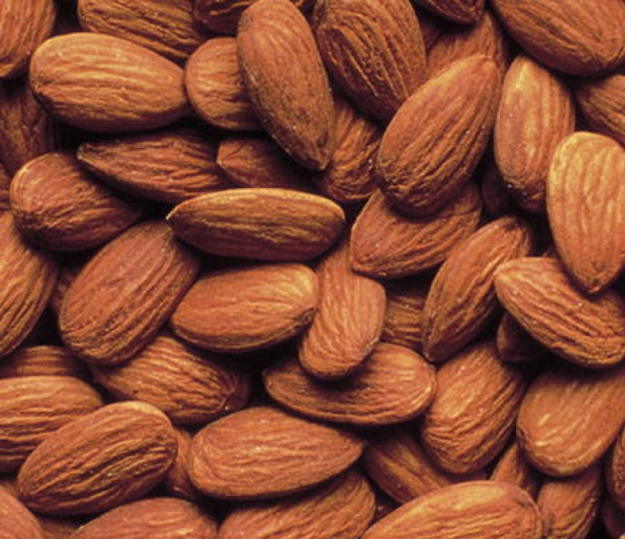 Almonds nutrition facts