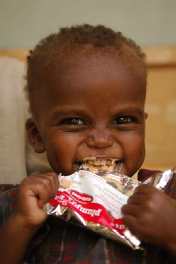 Who Is at Risk for Malnutrition?