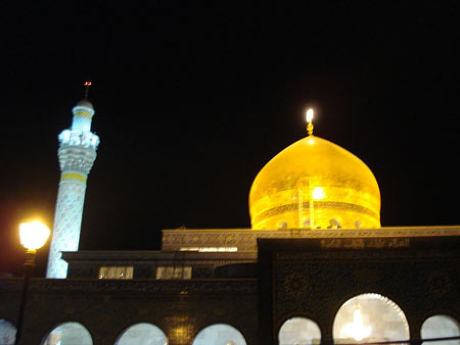 Lady Zaynab (s.a.) in Traditions