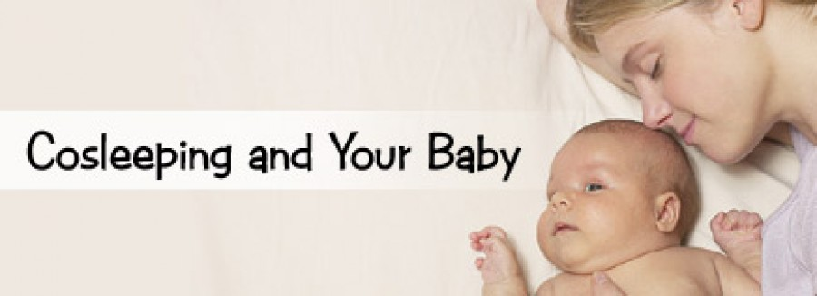 Cosleeping and your Baby