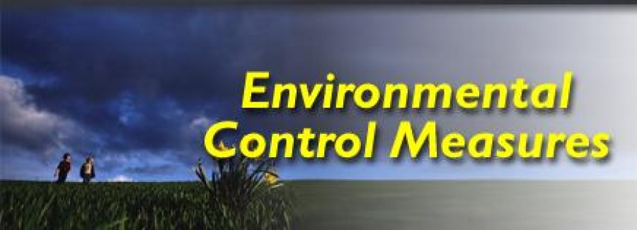 Environmental Control Measures