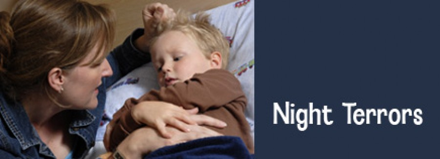 What Causes Night Terrors?