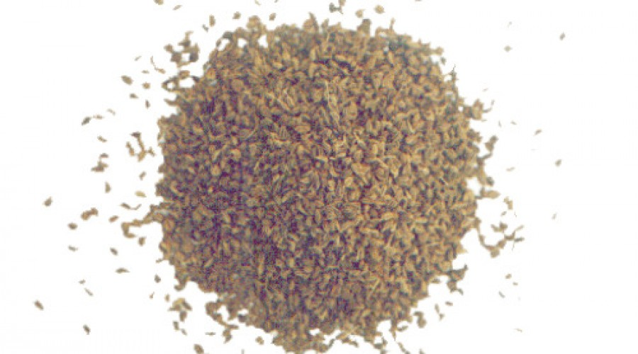 Ajwain (carom seeds) nutrition facts