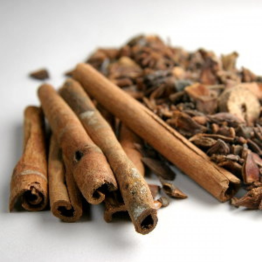 Cinnamon spice nutrition facts