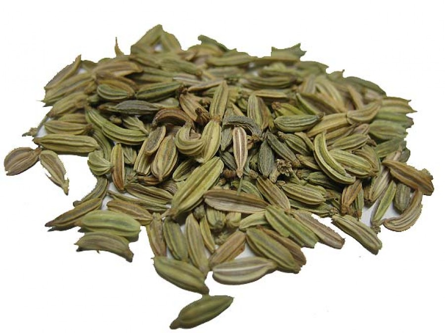 Fennel seed nutrition facts