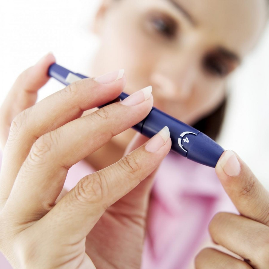 Treating type 2 diabetes