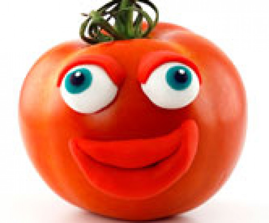 Does a tomato a day keep depression away?