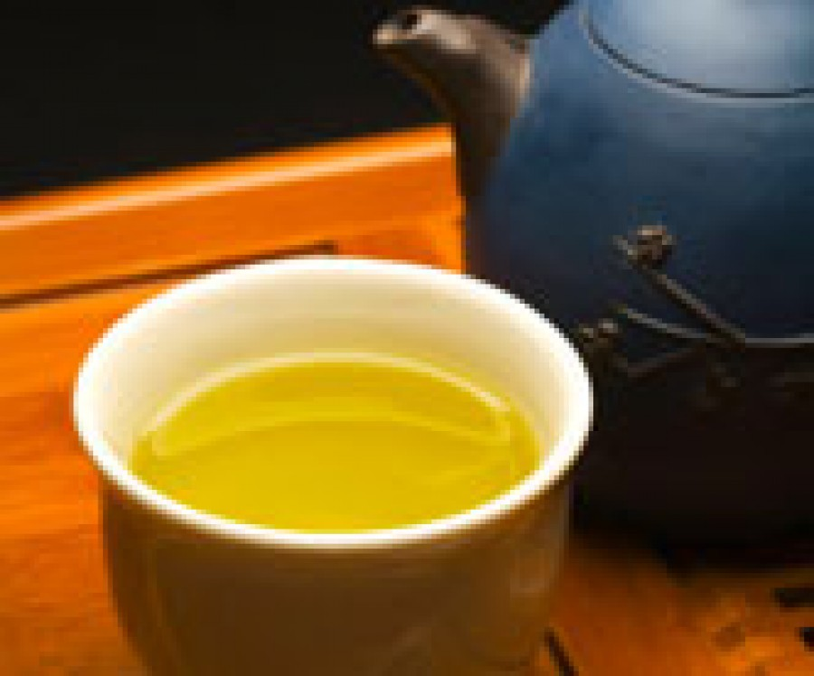 Tea cuts bowel cancer risk