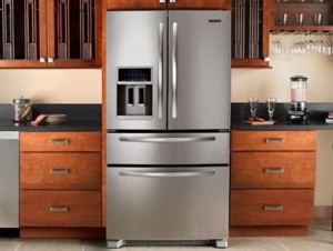 Refrigerator-Cleaning Tips