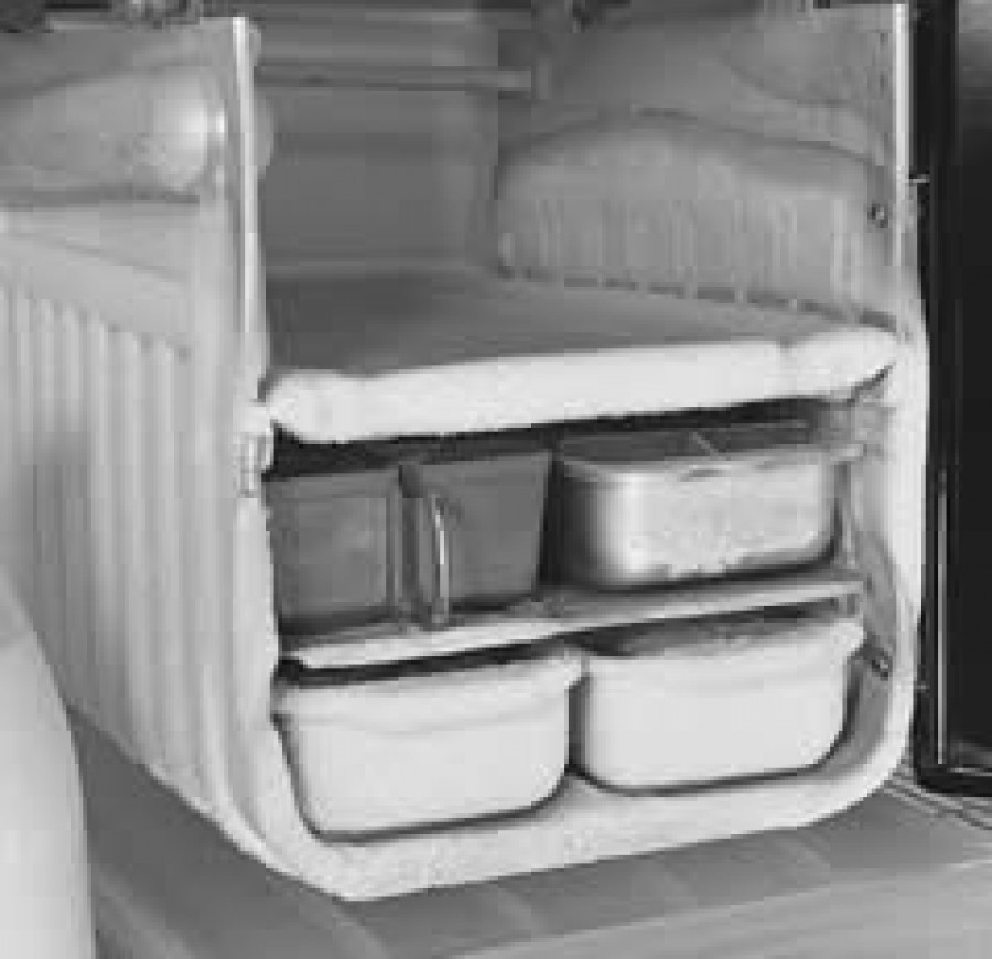 How to Keep the Freezer Clean?