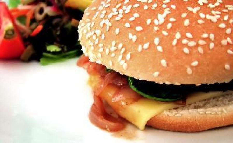 Healthy Alternatives to Eating Fast Food