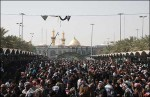 16 Million Pilgrims in Karbala for Arbaeen