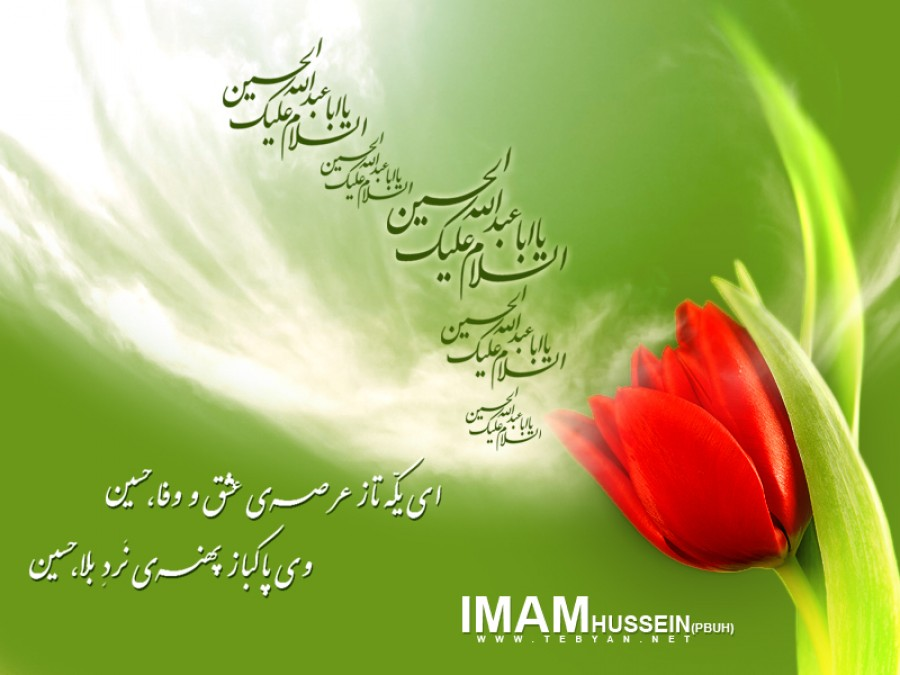 Status of Imam Husayn (a.s.) in the Verse of Affection (Mawada)