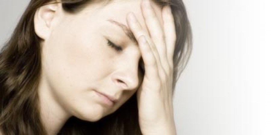 Pregnancy and Dizziness