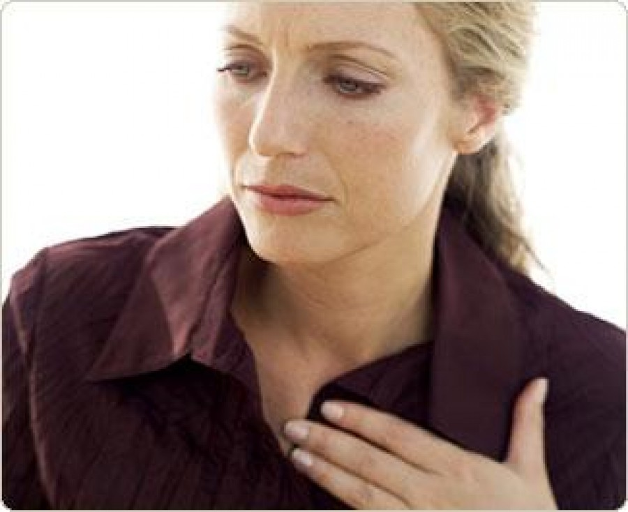 Pregnancy, Heartburn and indigestion