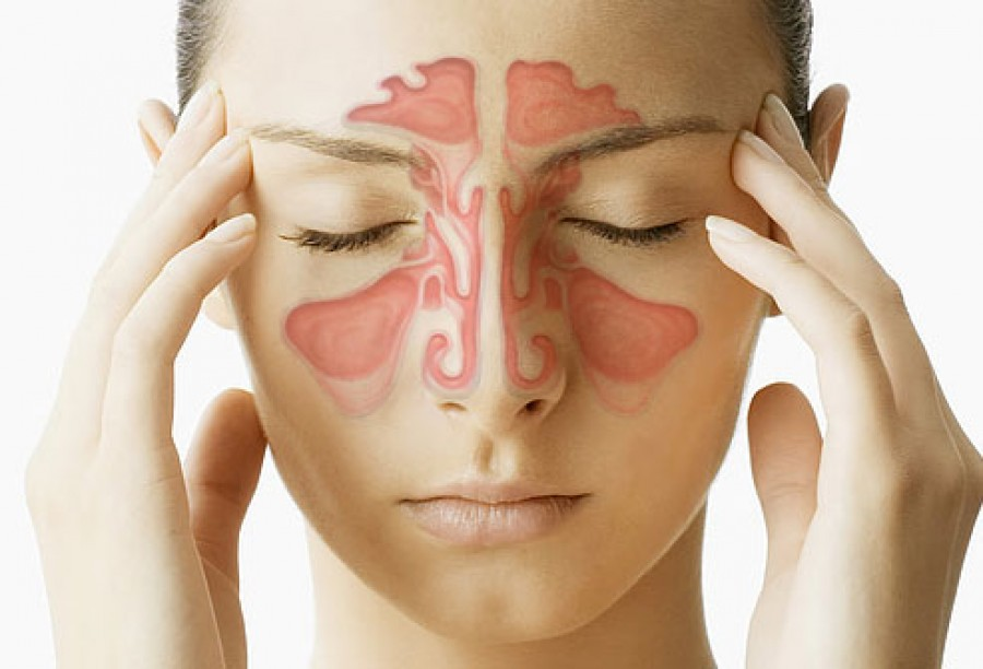 Pregnancy and Nasal Problems