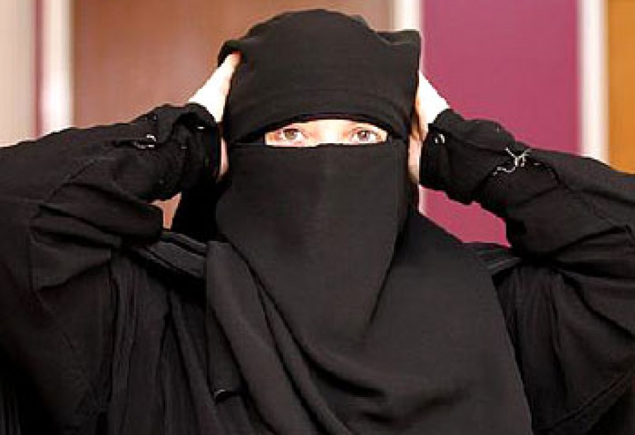 The Real Visage of the Hijab