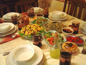 Dietary fat, blood cholesterol and uric acid levels during Ramadan fasting