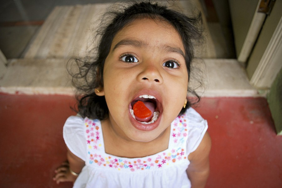 Do Artificial Food Dyes Make Children Hyperactive?