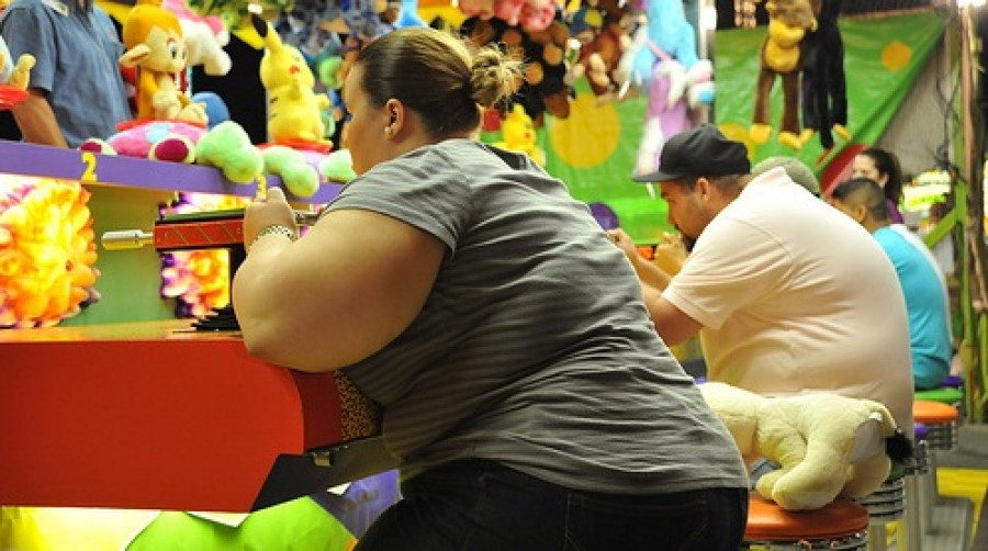 Overweight and Obese Children have more Problems with Their Peers