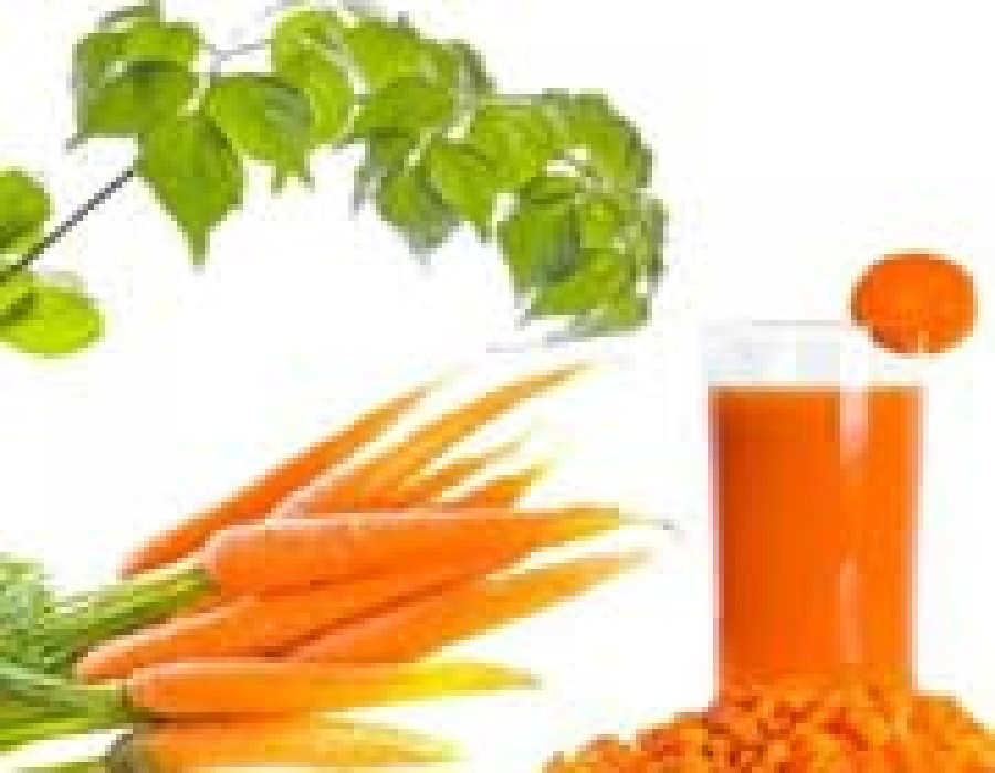 The Importance of Eating Carrots