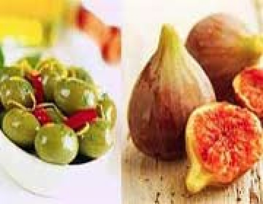 Figs and Olives Based on the Holy Qur'an Context