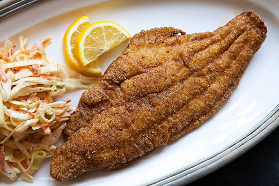 Fried Catfish Recipe